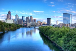 Philadelphia_skyline_August_2007
